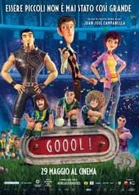 copertina film Goool%21 2013