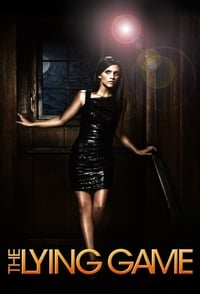 copertina serie tv The+Lying+Game 2011