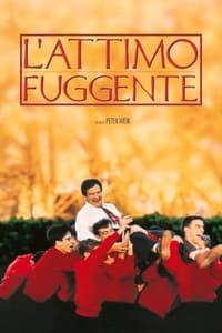 copertina film L%27attimo+fuggente 1989