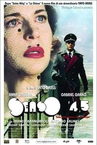 copertina film Senso+45 2002