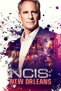 copertina serie tv NCIS%3A+New+Orleans 2014