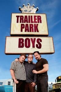 copertina serie tv Trailer+Park+Boys 2001
