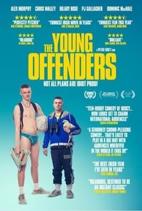 The Young Offenders S01E00