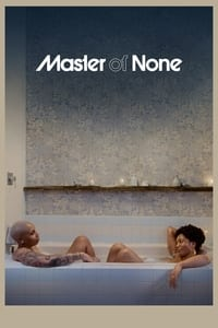 copertina serie tv Master+of+None 2015