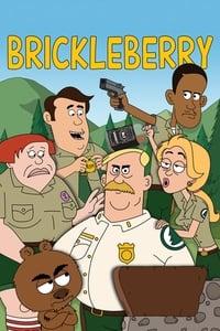 copertina serie tv Brickleberry 2012
