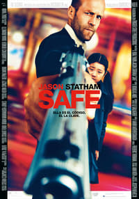 El código del miedo (Safe) (2012)