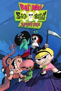 Billy and Mandy's Big Boogey Adventure