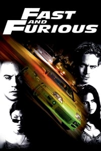 copertina film Fast+and+Furious 2001