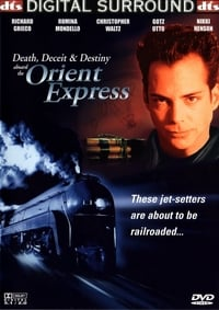 Death, Deceit & Destiny Aboard the Orient Express