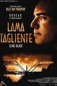 copertina film Lama+tagliente 1996