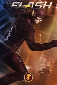 The Flash S01E16