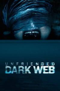 copertina film Unfriended%3A+Dark+Web 2018