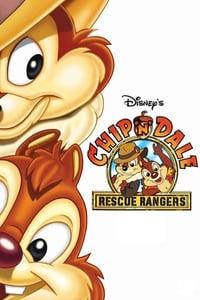 copertina serie tv Cip+%26+Ciop+agenti+speciali 1989