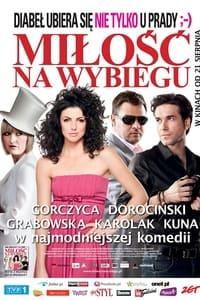 Miłość na wybiegu (2009)