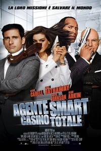 copertina film Agente+Smart+-+Casino+totale 2008