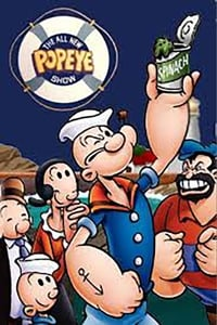 The All-New Popeye Show