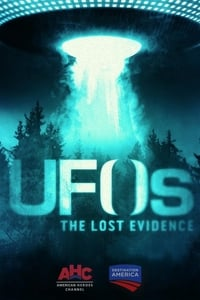 UFOs: The Lost Evidence S01E06