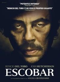 copertina film Escobar 2014