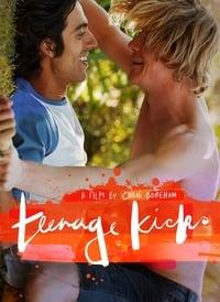 copertina film Teenage+Kicks 2016