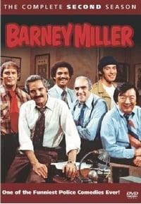 Barney Miller S02E22