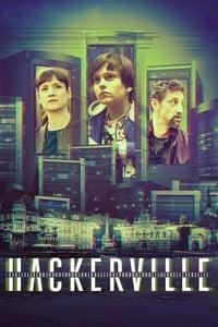 copertina serie tv Hackerville 2018