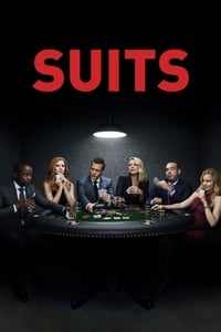 Watch Suits all episodes and seasons full hd online now