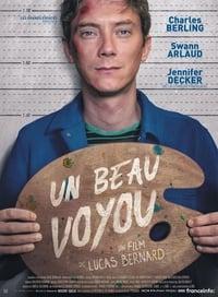 copertina film Un+Beau+voyou 2019