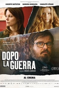 copertina film Dopo+la+guerra 2018