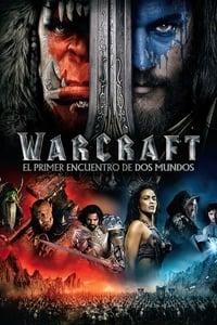 Warcraft: El origen (2016)