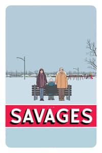 copertina film La+famiglia+Savage 2007