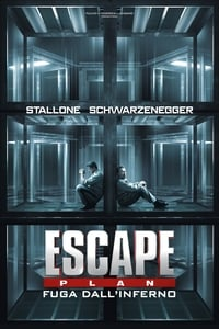 copertina film Escape+Plan+-+Fuga+dall%27inferno 2013