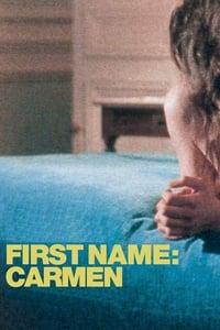 copertina film Pr%C3%A9nom+Carmen 1983