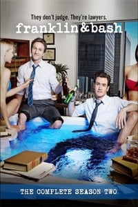 Franklin & Bash S02E10