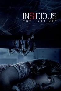 Insidious: Capítulo 4 (Insidious: The Last Key) (2018)