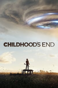 copertina serie tv Childhood%27s+End 2015