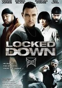 copertina film Locked+Down 2010