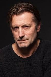 Gregory Hlady