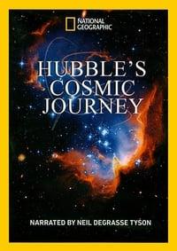 Hubble's Cosmic Journey (2015)