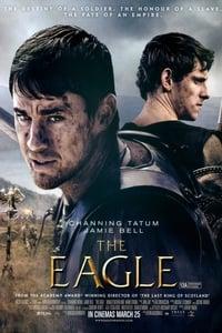 copertina film The+Eagle 2011