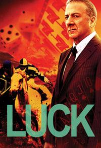 copertina serie tv Luck 2012