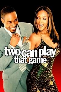 copertina film Un+gioco+per+due 2001