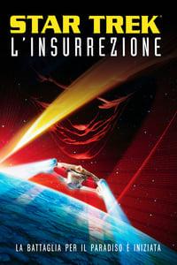 copertina film Star+Trek++-+L%27insurrezione 1998