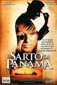 copertina film Il+sarto+di+Panama 2001