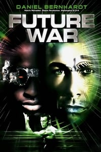 copertina film Future+War 1997