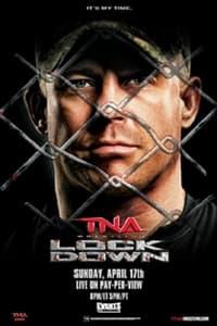 TNA Lockdown 2011