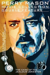 copertina film Perry+Mason%3A+dietro+la+facciata 1994