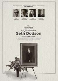 The Imminent Expiration of Seth Dodson