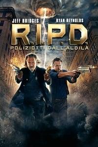 copertina film R.I.P.D.+-+Poliziotti+dall%27aldil%C3%A0 2013
