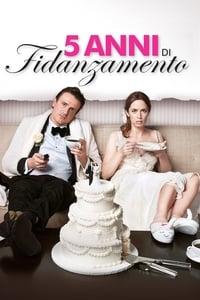 copertina film 5+anni+di+fidanzamento 2012