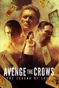 copertina film Avenge+the+Crows 2017